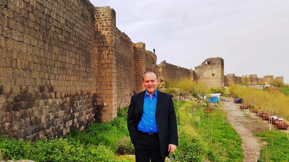 Diyarbakır Dağkapı 16 April 2015